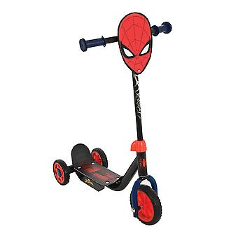 Marvel Spiderman Deluxe Tri-Scooter MV Sports Ages 3 Years+