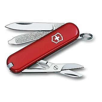 Victorinox CLASSIC SD RED Swiss army knife
