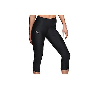 Under Armour Fly Fast Capri 1320320-001 Womens leggings