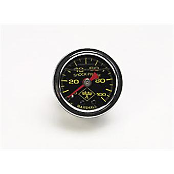 Russell 650320 FUEL PSI GUAGE