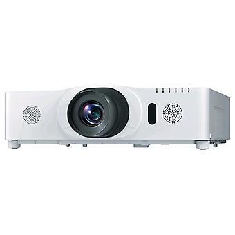 Hitachi cp-x8150 lcd videoprojector xga 5.000 ansi lume contrasto 3.000:1 colore bianco