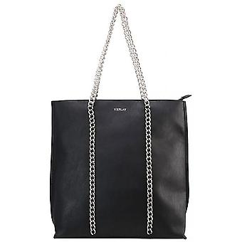 Shopping bag Anses Chaines - Logot