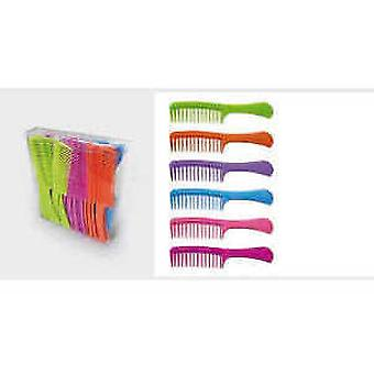 Bifull Escarpiador comb Colors (Woman , Hair Care , Combs and brushes , Combs)