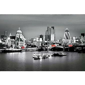 Gifts with Style London City View Photo Print