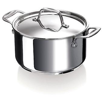 Beka Chef Casserole With Lid