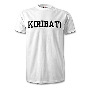 Kiribati land Kids T-Shirt