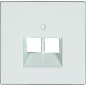 Jung Cover UAE socket LS 990, LS design, LS plus
