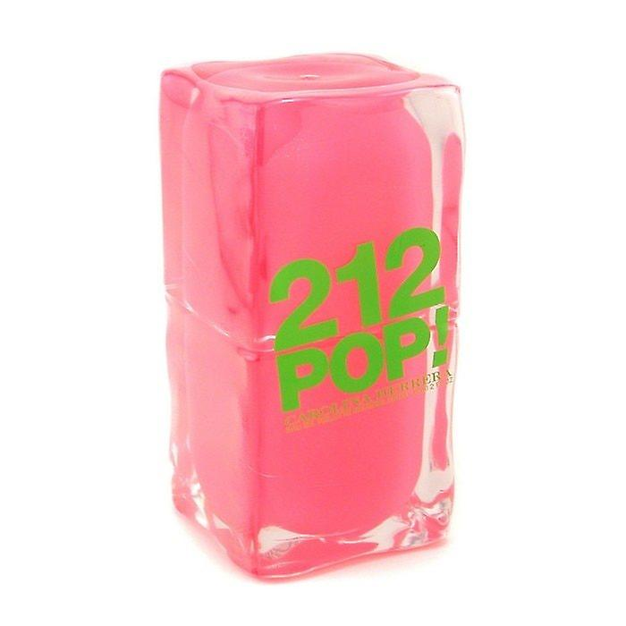 Carolina Herrera 212 Pop! Eau De Toilette Spray (Limited Edition) 60ml/2oz