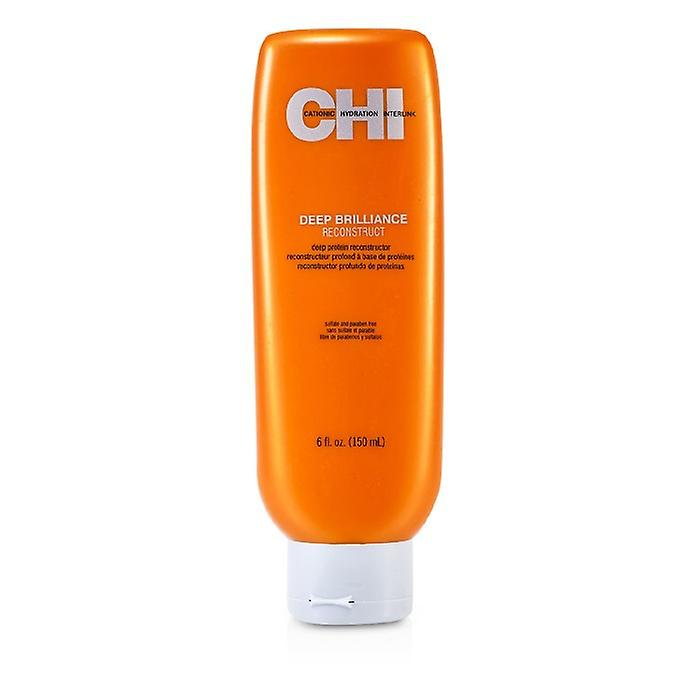CHI Deep Brilliance profonde Protein Reconstructor 150ml / 6oz
