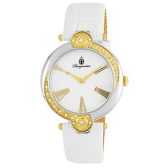 Burgmeister ladies quartz watch Garland, BM811-186