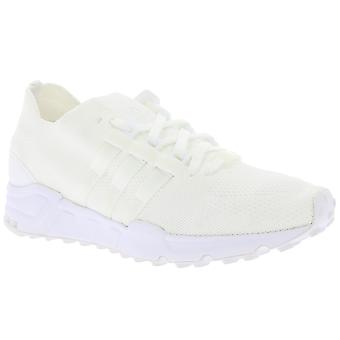 adidas equipment support Primeknit shoes mens sneakers white S79925