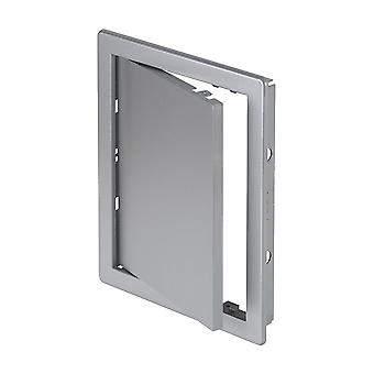 Colorful Durable ABS Plastic Access Inspection Door Panel Various Colors Sizes