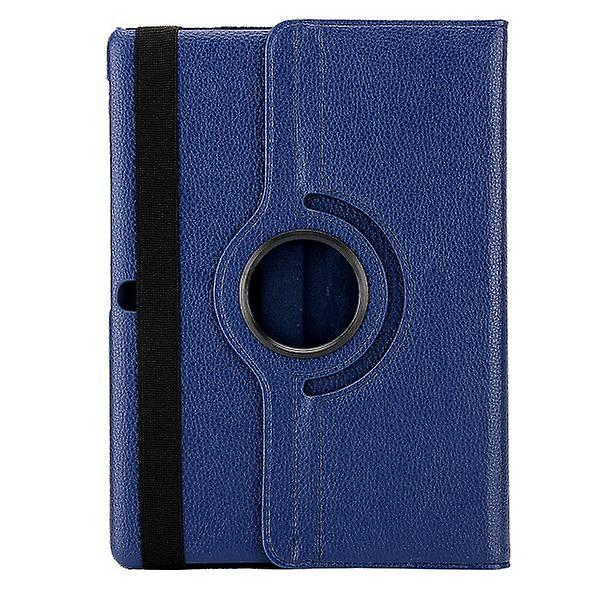 Cover 360 degrees blue case for Samsung Galaxy tab S 10.5 T800