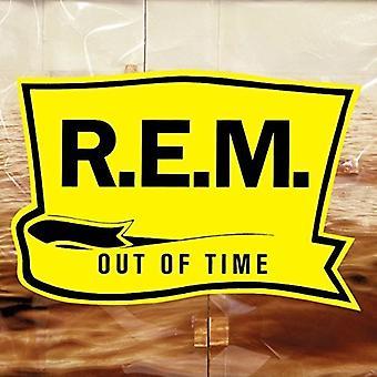 R.E.M. - de importación USA de tiempo (LP) [vinilo]