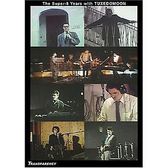 Tuxedomoon - Super-8 år med Tuxedomoon [DVD] USA import