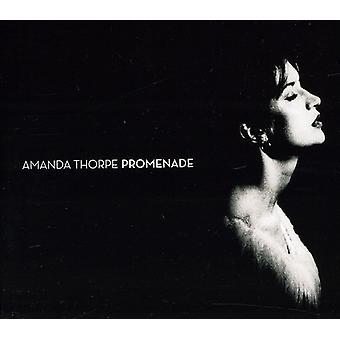 Amanda Thorpe - Promenade [CD] USA import