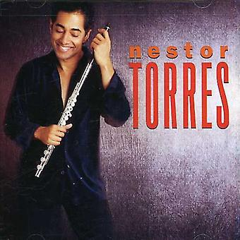 Nestor Torres - Treasures of the Heart [CD] USA import