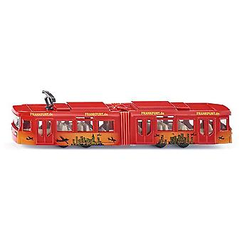 Siku Tram  (Toys , Vehicles And Tracks , Mini Vehicles , Building And Trade Workers)