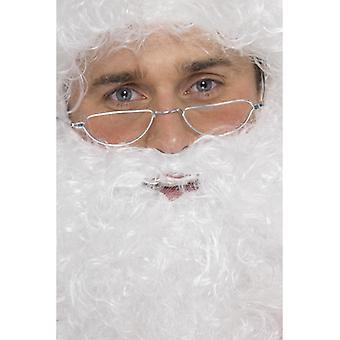 Nicholas sunglasses Santa glasses such as Santa Claus costume