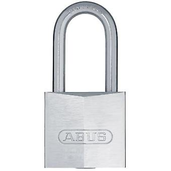 ABUS 30mm Stainless padlock Longbow Blister 84Ib / 30Hb30 B (DIY , Hardware , Padlocks)