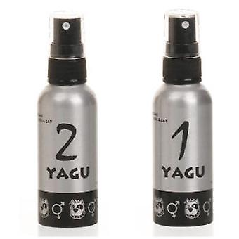 Specialcan Magnum Yagu Perfume N2 (Aprox. 200Ml) (Dogs , Grooming & Wellbeing , Cologne)