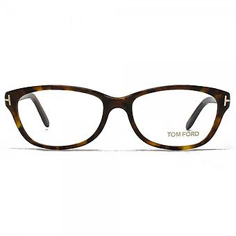 Tom Ford FT5142 occhiali In avana scuro