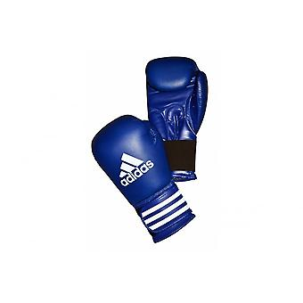 Adidas  Performer Boxing Gloves - Blue/White