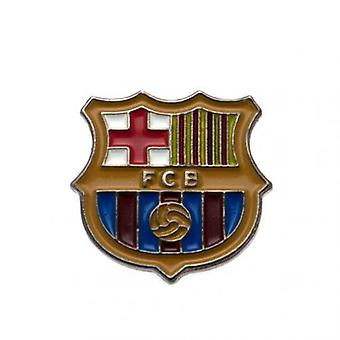Barcelone Badge