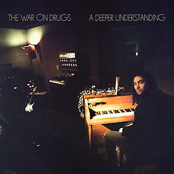 War on Drugs - Deeper Understanding [Vinyl] USA import