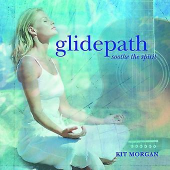 Kit Morgan - Glidepath [CD] USA import