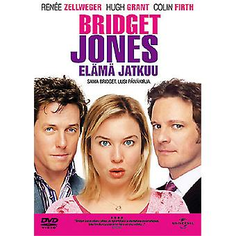 Bridget Jones la vita va avanti (DVD)