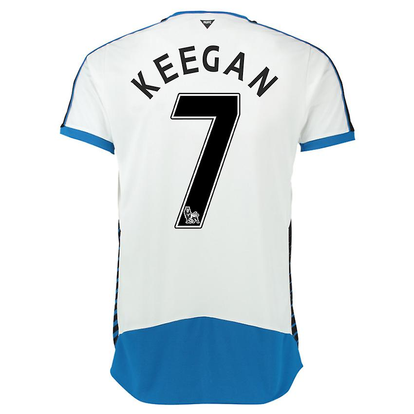 2015-16 Newcastle Home Shirt (Keegan 7)