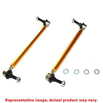 Whiteline Sway Bar Links KLC105 Front Fits:LAND ROVER 2012 - 2014 RANGE ROVER E