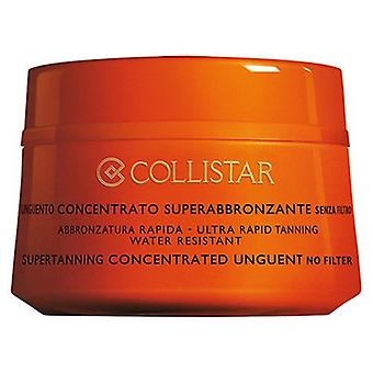 Collistar Concentrated Supertanning Unguent 150 ml (Cosmetics , Body  , Sun protection)