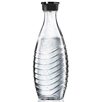 Sodastream glasflaske Crystal Penguin