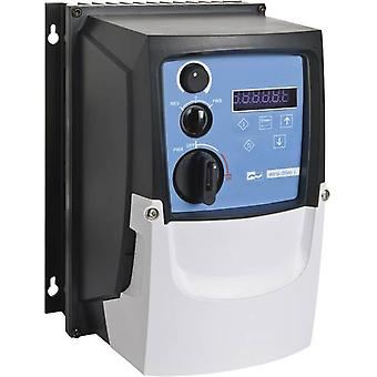 Frequency inverter Peter Electronic VD i 750/3E2/IP66 7.5 kW 3-p