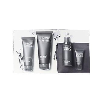 Clinique 'Great Skin For Him' 5 Piece Set New In Box