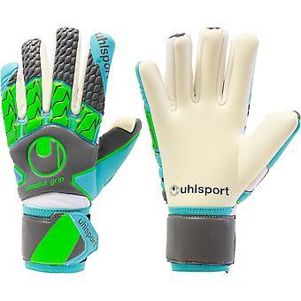 UHLSPORT ABSOLUTGRIP engen HN Torwart Handschuhe Größe