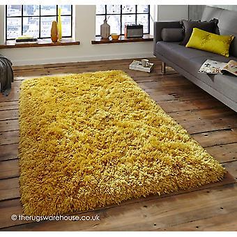Polar geel tapijt