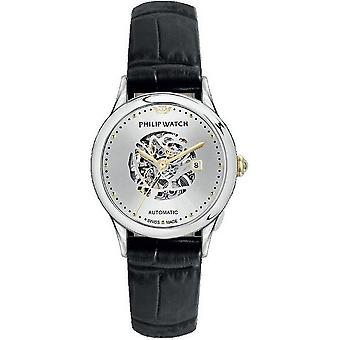 Philip watch ladies watch Marilyn automatic R8221596501