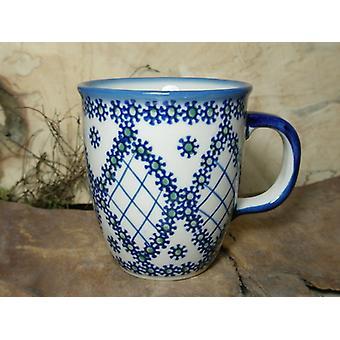 Olla, aprox. 300 ml, Ø 9 cm, altura 10 cm, 103 único, polacco ceramica - BSN 62321