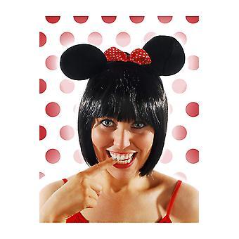 Haar-Accessoires Minnie Ohren