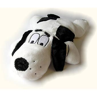 Snugglesafe HEATPAD & BONZO DOG CUSHION - the perfect gift combo for your favourite dog!