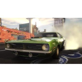 Besoin de Vitesse ProStreet (PS2) - Usine scellée