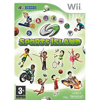 Sports Island (Wii)