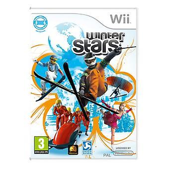 Winter stjärnor (Nintendo Wii)