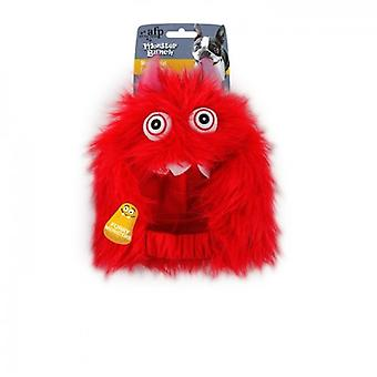 AFP Gorro Monstruoso Monster Bunch (Dogs , Dog Clothes , Costumes)