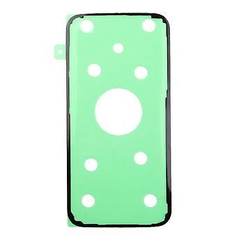 Autocollant adhésif de film couvercle batterie pour Samsung Galaxy S7 G930 G930F