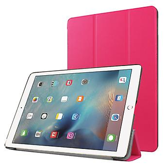 Premium Smart cover pink bag for NEW Apple iPad 9.7 2017