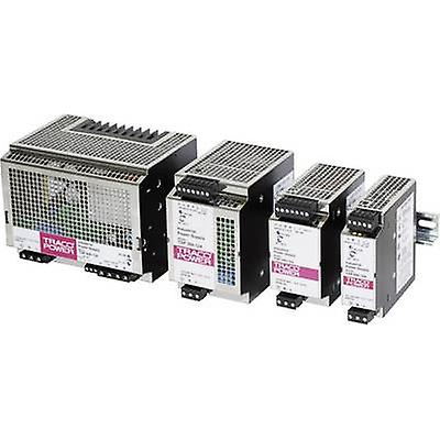 TracoPower TSP 180-124 Rail mounted PSU (DIN) 24 Vdc 7.5 A 180 W 1 x